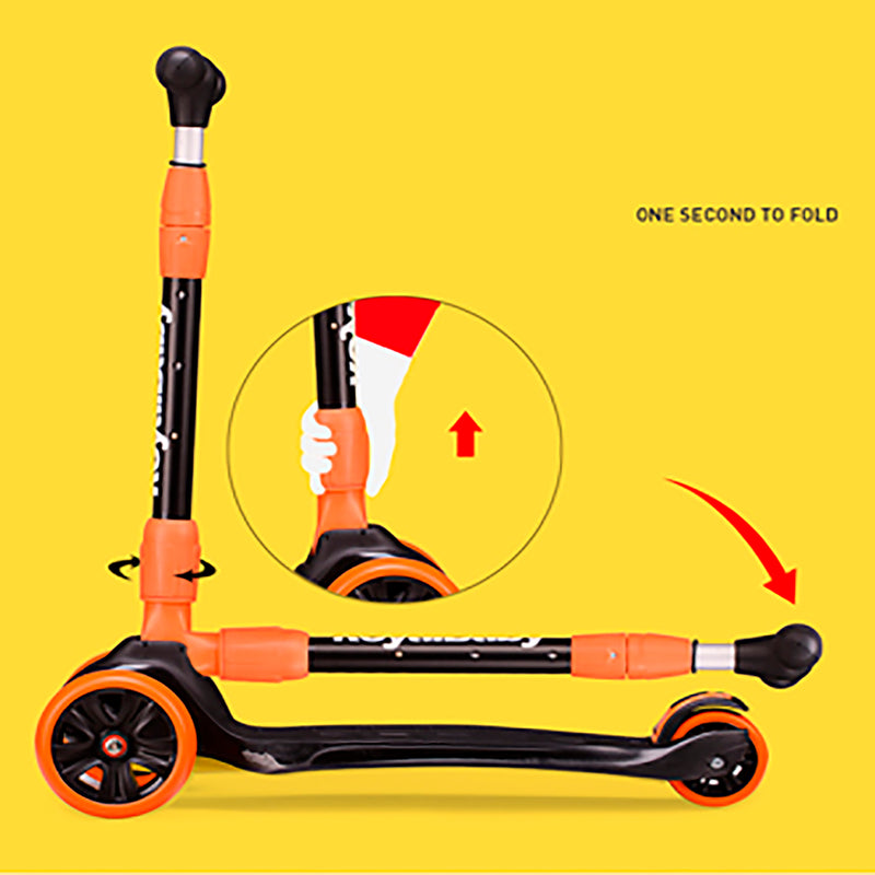 Scooter Premium Foldable Archer