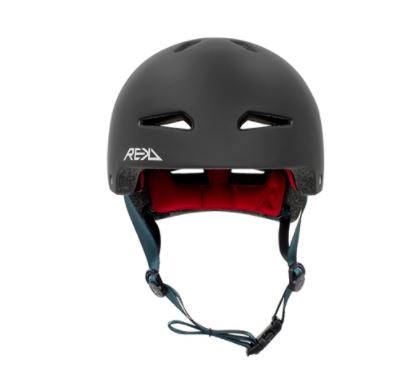 Casco de Adulto Ultralite In-Mold Rekd Negro