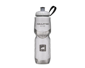 Botella Polar Solid White 710ML
