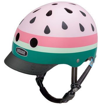 Modern Melon Street Helmet (Little Nutty)