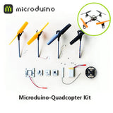 Quadcopter Kit (w/ Joypad)