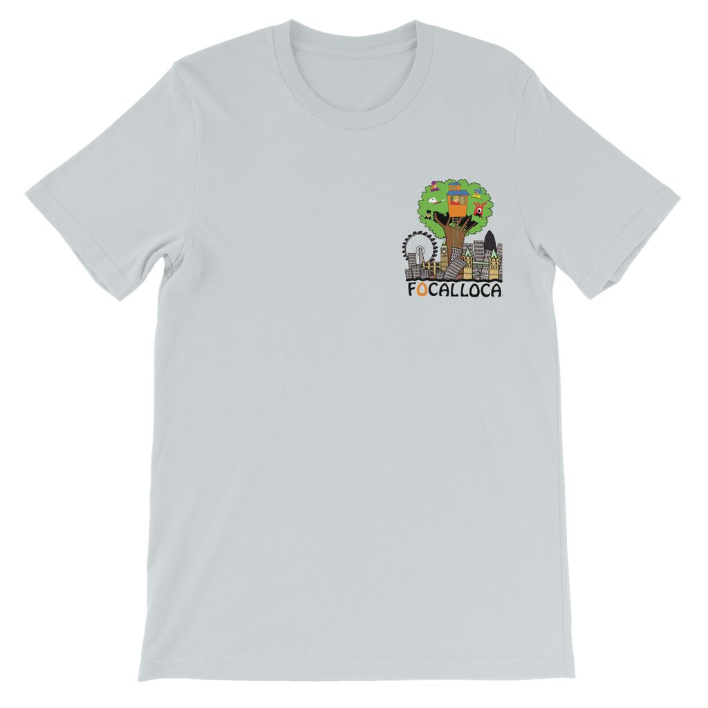 Focallocal Logo - Small Kids' T-Shirt