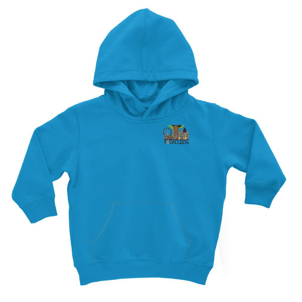 Focallocal Logo - Small Kids' Hoodie