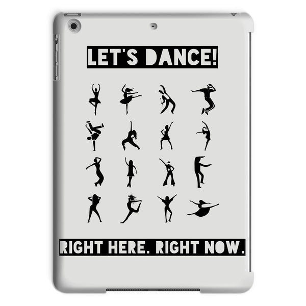 Let's dance! Tablet Case