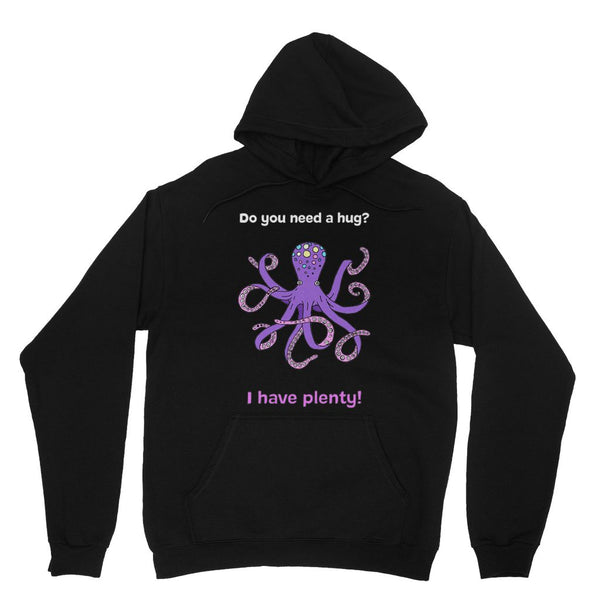 Plenty hugs Heavy Blend Hooded Sweatshirt