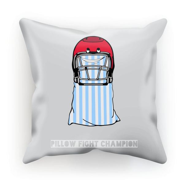 Pillow fight Champion Cushion