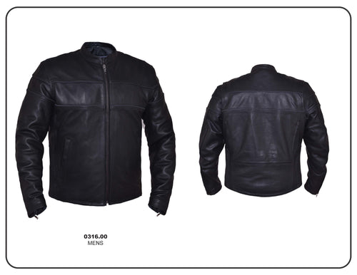 UNIK Men's Ultra Jacket 0316