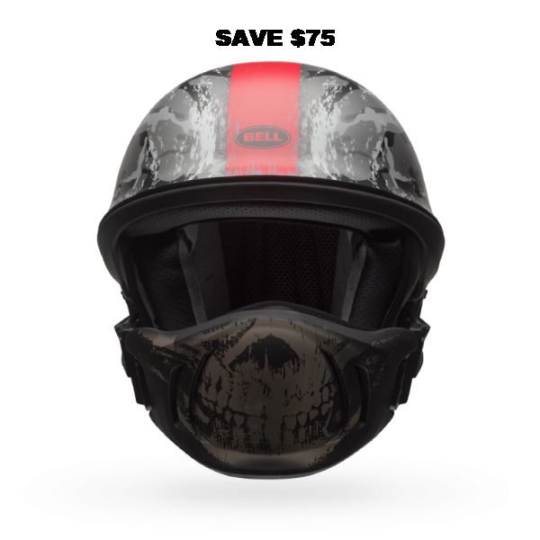 **SALE** Bell Rogue Ghost Recon Helmet