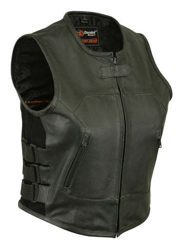 Daniel Smart Ladies Updated SWAT Team Style Vest DS200