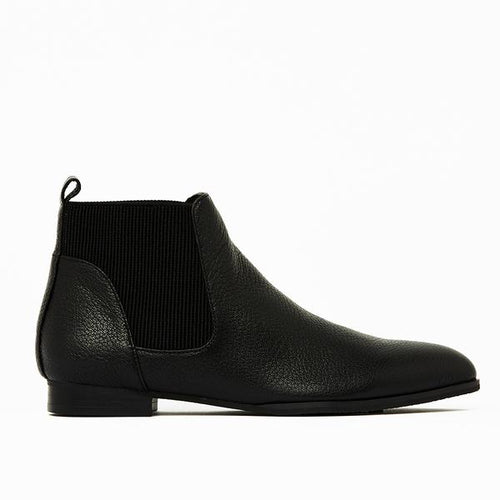 Danby Shoe - Black