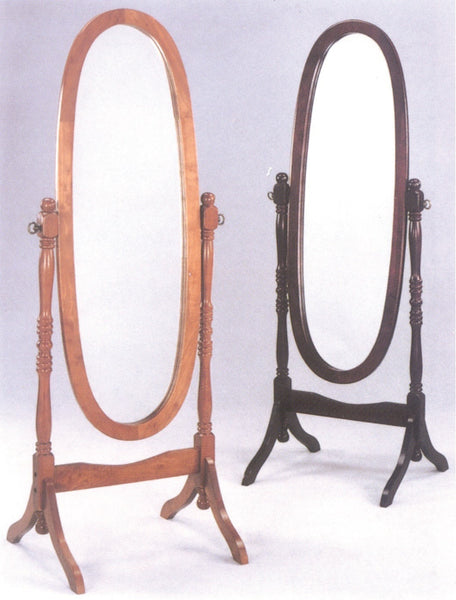 Peyter Cheval Mirror - Furnlander