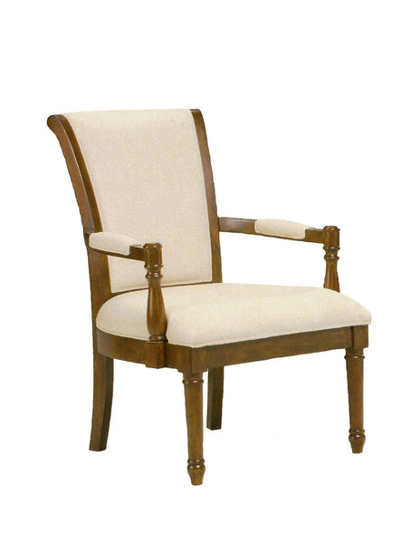 Geffen Occasional Chair Beige - Furnlander