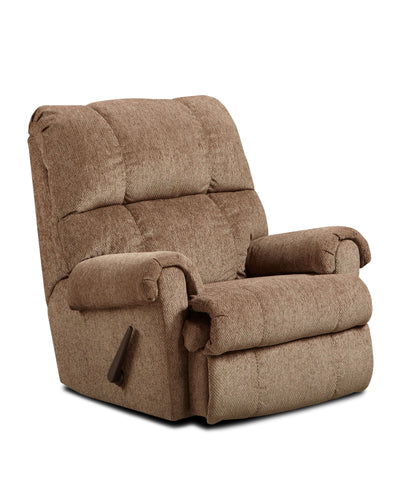 Alberta Bark Recliner - Furnlander