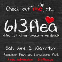 613Flea Market June 8, 2019