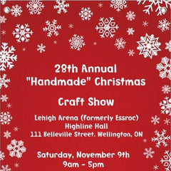 HnL Event Planner 28th Handmade Christmas Craft show