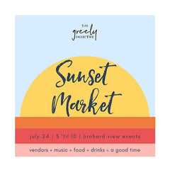 Greely Collective Sunset Markety