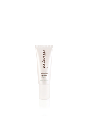 NEW! Purifying Spot Gel