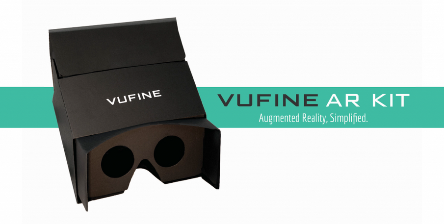 Introducing the Vufine AR Kit