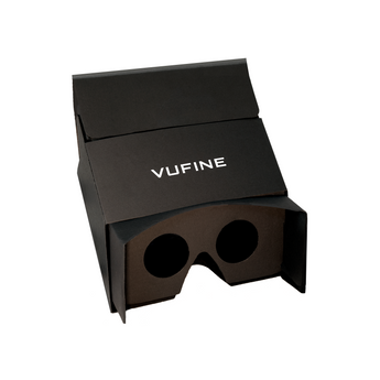 Vufine Cardboard AR Headset