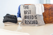 The Best Breed is Rescued