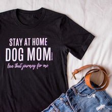 Stay at Home Dog Mom Journey