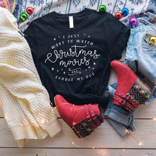 Fur Mom Boyfriend Tee (Multiple Colours)