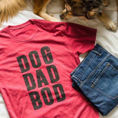 Dog Dad Bod