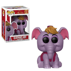 Aladdin - Elephant Abu Pop! 478
