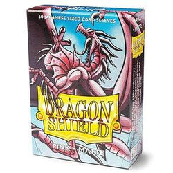 Dragonshield Mini Sleeves (60 Sleeves)