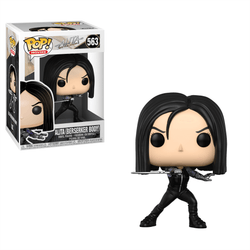 Alita (Berserker Body) Pop! 563