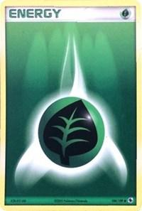 Grass Energy (2005 Unnumbered) (null) [League & Championship Cards]