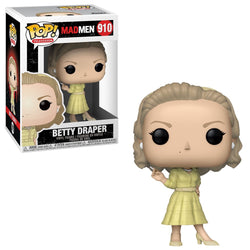 Betty Draper Pop! 910