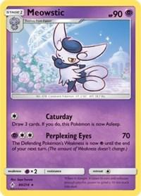 Meowstic (80) [SM - Unbroken Bonds]