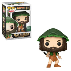 Alan Parish Pop! 844