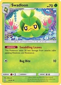 Swadloon (8/236) [SM - Unified Minds]