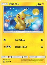 Pikachu (56) (56/236) [SM - Unified Minds]