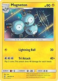 Magneton (59/236) [SM - Unified Minds]