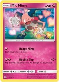 Mr. Mime (43/68) [Hidden Fates]