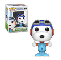675 astronaut snoopy pop!