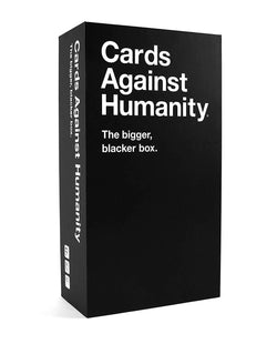 Cards Against Humanity Bigger Blacker Box