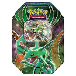 Best of EX Tin - Rayquaza
