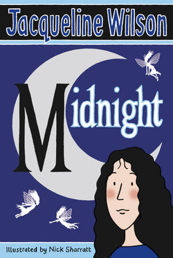Midnight By Jacqueline Wilson