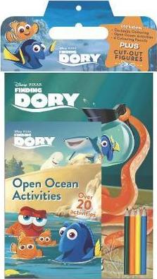 Finding Dory Adventure Pack