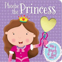 Phoebe the Princess
