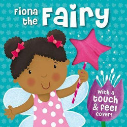 Fiona the Fairy