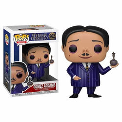 Addams Family (2019) - Gomez Pop! 802