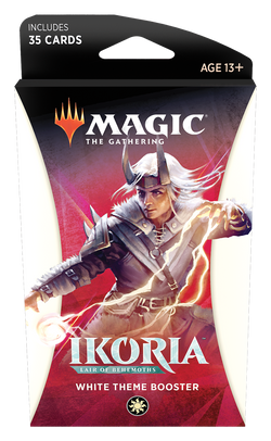 Ikoria: Lair of Behemoths Theme Booster Pre Order