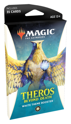 Theros Beyond Theme Boosters