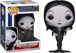 Addams Family (2019) - Morticia Pop! 801