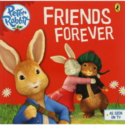 Peter Rabbit: Friends Forever